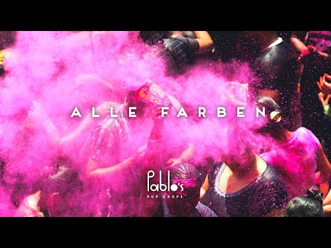 Alle Farben - My Ghost Official