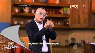 Ini Talk Show 10 Februari 2015 Part 2/4 - Ikke Nurjanah, Ayu Ting ting dan Ine Sinthya