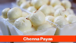 Sweets dish recipes of IndiaFamous Chena Payas rec