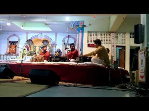 Naam Sai Ka Japle Bande - Pravesh Purusothaman