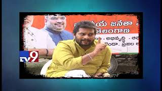 Jaffer team sting operation on Raja Singh    Watch in Pehchaan Kaun - TV9