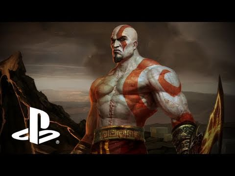 Mortal Kombat: Kratos Gameplay Highlights
