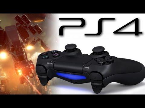 PlayStation 4 - Vorschau Video zur PS4: Das kann Sonys Next-Gen-Konsole