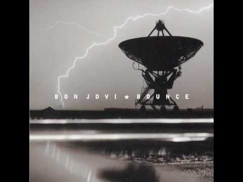 Bon Jovi - No Regrets