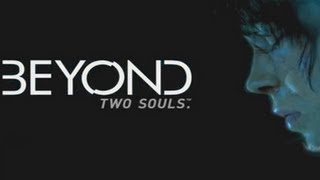 Beyond - Developer Walkthrough E3 2012