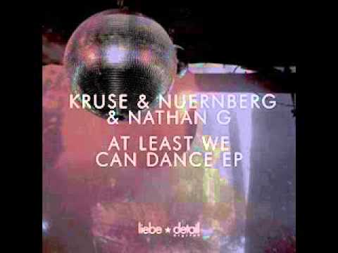 Kruse & Nuernberg, Nathan G. - We Like What We Do (original Mix) video