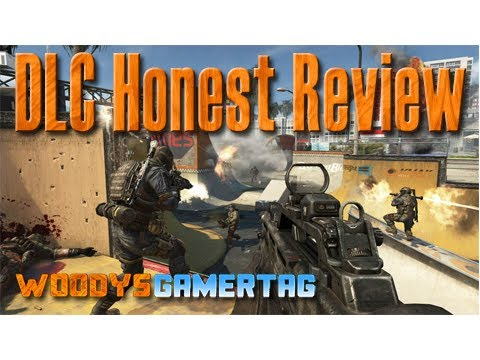 Black Ops 2   Revolution DLC Review
