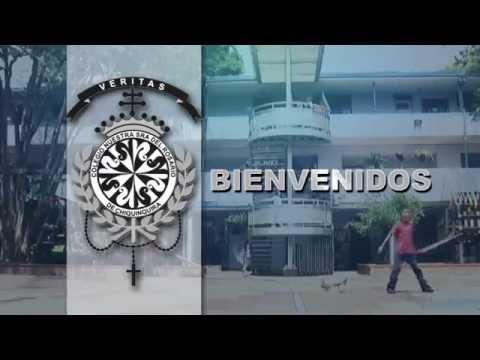 Video Institucional Colegio Nuestra Señora del Rosario de Chiquinquirá