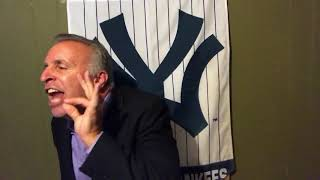 MYBookie.ag Presents The NY Yankees Locker Room with Vic DiBitetto: We Wanted it More