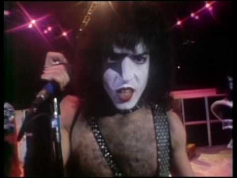 "Kiss-""I Was Made For Lovin You"""