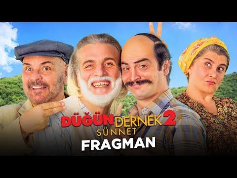 Watch Dügün Dernek 2: Sünnet (2015) Online Free Putlocker