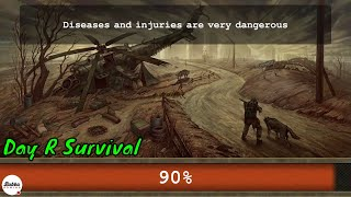 Day R Survival – Apocalypse, Lone Survivor and RPG -Survial Games-Gameplay Walkthrough (Android-iOS)