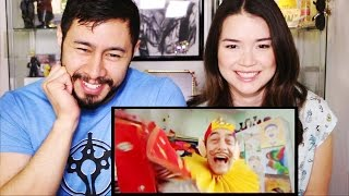 TAARE ZAMEEN PAR Trailer Reaction Review by Jaby & Achara!