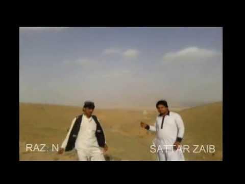 Zamonga Malangi Da Aw Da Khkulo Badshahi Dasattarsattar Zaib video