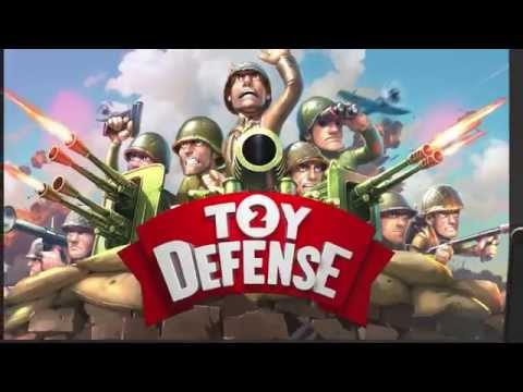 Toy Defense 2: TD Battles Game APK Cover