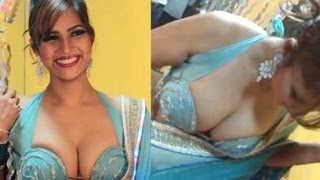 H0t S€x¥ Tanisha Singh FLAUNTS HER BOOBS
