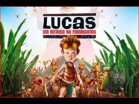 Lucas Um Intruso no Formigueiro 2006 dvdrip dublado assistir completo dublado portugues