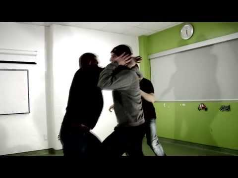 Street Combat Training - Mixed Martial Arts Self Defense Image 1