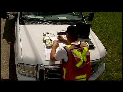 A Day in the Life of a Land Surveyor