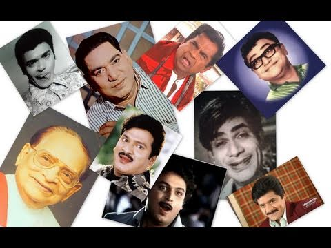 Comedy Express 100 - Back to Back - Comedy Scenes