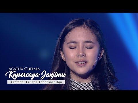 Agatha Chelsea - Kupercaya Janji MU