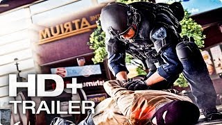 BATTLEFIELD HARDLINE Trailer | E3 2014 [HD+]