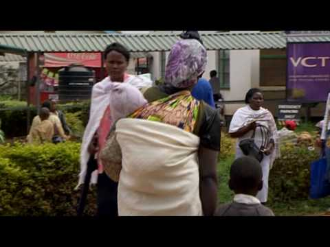 Voucher Babies in Kenya - Output Based Aid