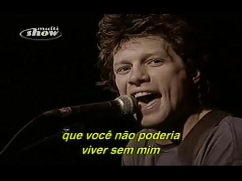 Bon Jovi - Janie Dont