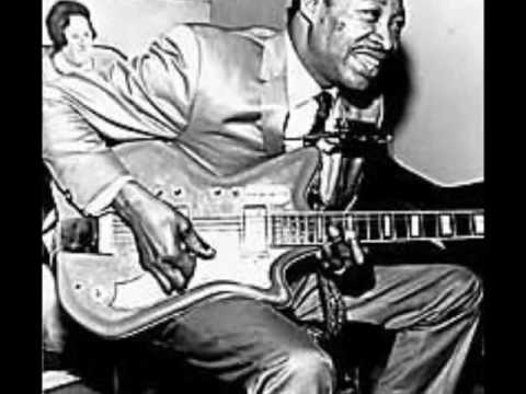 Jimmy Reed ~ Oh John