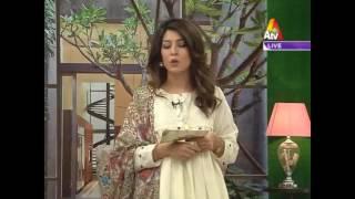 Mehekti Morning | 2 March 2017 | ATV
