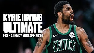 Kyrie Irving Free Agency Decision Movie 2019  | Will Celtics Have Him Back Or BK-Bound?