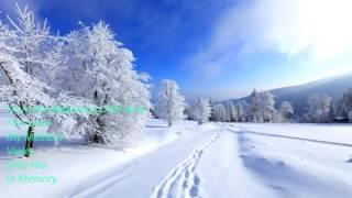 Winter sonata OST instrument piano