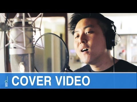 Michael Jackson - Love Never Felt So Good - David Choi Cover