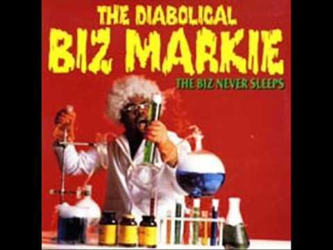 Biz Markie - Things Get A Little Easier