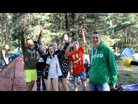 KLIMENTOVO 2015 - Day Overview (04.07.2015)