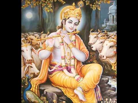 Jaya Jaya Krishna Mukunda Murari Devotional Song Photo Image Pic