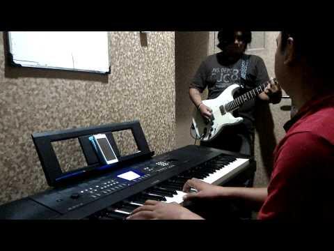 Bendera-Cokelat (Piano&Guitar Cover)