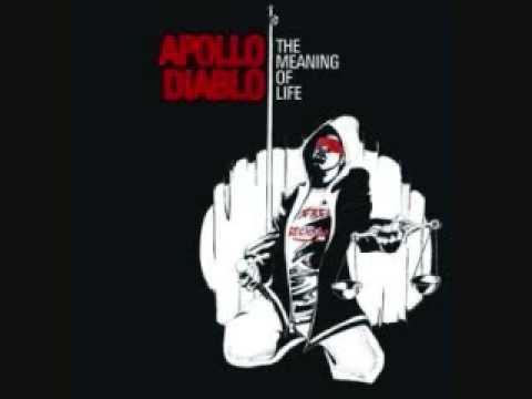 Apollo Diablo-Kalanga Chedu