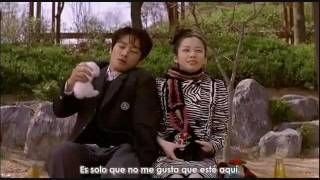 He was cool 9-12 [sub español]