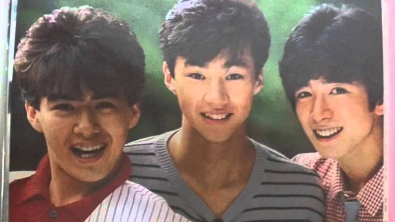 少年隊の画像 p1_19