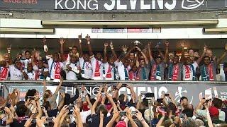 HK 7s is 'Jewel in Crown' of World Series (2017)