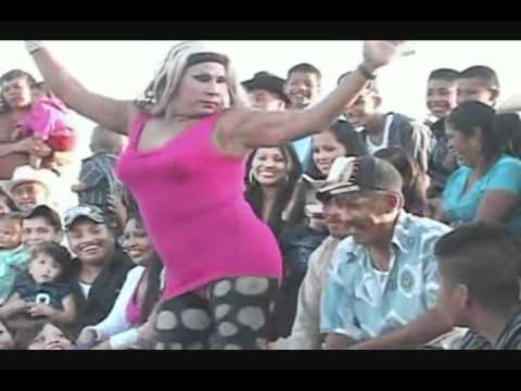 Jaripeo En Rosa Blanca Nayarit, Feria del Durazno 2010 Video 3