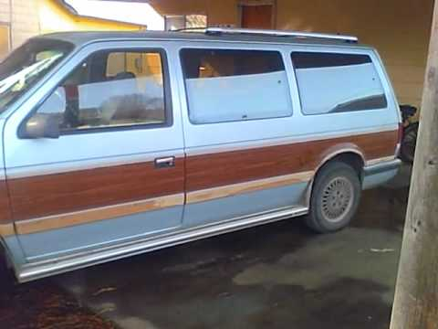 Hqdefault on 1988 Dodge Grand Caravan