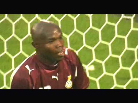 ITALIA-GHANA 2-0 GERMANY 2006 BY ALEX LUGLI 2011