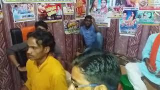 Raja Babu Chath pooja geet Recoding