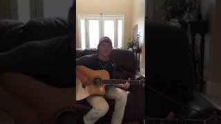 Download Lagu Whenever we're alone- Brantley Gilbert (cover) Bryce Mauldin Gratis STAFABAND