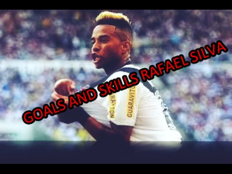 RAFAEL SILVA | GOALS AND SKILLS | VASCO DA GAMA 2014-2015