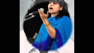 Sooraj Ka Safar Khatm Hua Raat Na Aayi..Shahryar Ghazal by Bharathi Vishwanathan