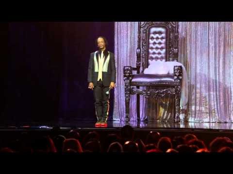 Hbo Special: A Conversation With Katt Williams (hbo) video