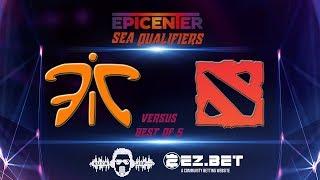 Geek Fam vs MYSG  | EPICENTER 2019 | Playoffs | Best of 3